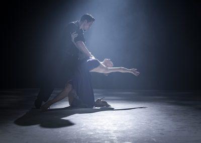 Quilombo Tango